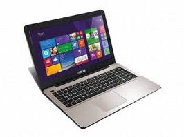 Notebook Asus F555LI-XX023H